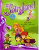 Fairyland 3 - pupil´s book (Dooley J., Evans V.)
