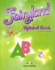 Fairyland 3 - alphabet book (Dooley J., Evans V.)