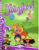 Fairyland 3 - teacher´s book (interleaved + posters) (Dooley J., Evans V.)