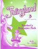 Fairyland 3 - teacher´s resource pack (Dooley J., Evans V.)