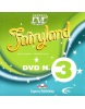 Fairyland 3 - DVD PAL (Dooley J., Evans V.)