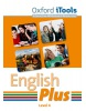 English Plus 4 iTools (Wetz, B. - Pye, D. - Tims, N. - Styring, J.)