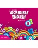 Incredible English, New Edition Starter Class Audio CD (Phillips, S. - Morgan, M. - Redpath, P.)