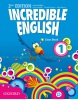 Incredible English, New Edition Level 1 Class Book (Phillips, S. - Morgan, M. - Redpath, P.)