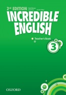 Incredible English, New Edition Level 3 Teacher's Book (Phillips, S. - Morgan, M. - Redpath, P.)