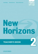 New Horizons 2 Teacher's Book (Radley, P. - Simons, D.)