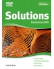 Solutions, 2nd Elementary DVD (Falla, T. - Davies, P.)