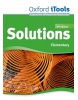Solutions, 2nd Elementary iTools DVD-ROM (Falla, T. - Davies, P.)