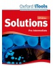Solutions, 2nd Pre-Intermediate iTools DVD-ROM (Falla, T. - Davies, P.)