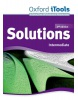 Solutions, 2nd Intermediate iTools DVD-ROM (Falla, T. - Davies, P.)