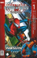Ultimate Spider-Man a spol. 1 (Brian Michael Bendis)