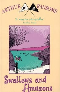 Swallows and Amazons (Ransome, A.)