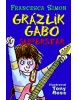 Grázlik Gabo superstar (Francesca Simon)