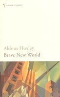 Brave New World (Huxley, A.)