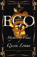 Mysterious Flame of Queen Loana (Eco, U.)