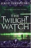 The Twilight Watch (Lukyanenko)