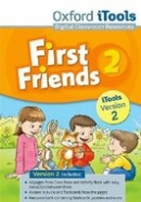 First Friends 2 iTools (2012 Edition) (Iannuzzi, S.)