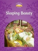 Classic Tales New Edition 4 Sleeping Beauty + CD (Arengo, S.)