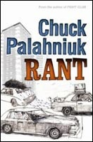 Rant: The Oral History of Buster Casey (Palahniuk, Ch.)