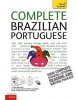 Teach Yourself Complete Brazilian Portuguese (Tyson-Ward, S.)