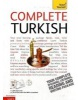 Teach Yourself Complete Turkish (Pollard, A. C. - Pollard, D.)