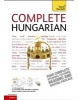 Teach Yourself Complete Hungarian (Book/CD Pack) (Pontifex, Z.)