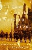 All Quiet on teh Western Front (Remarque, E. M.)