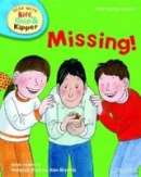 Read at Home: More Level 4: Missing (Hunt, R.)