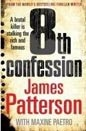 8th Confession (Patterson, J.)