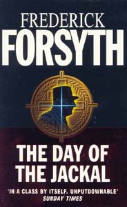 The Day of the Jackal (Forsyth, F.)
