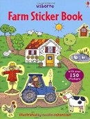 Farm Sticker Book (Taplin, S.)