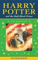 Harry Potter and Half-Blood Prince (Rowling, J. K.)