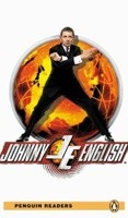 Penguin Readers 2 Johnny English