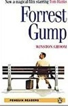 Penguin Readers 3 Forrest Gump (Groom, W.)