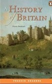 Penguin Readers 3 A History of Britain + CD (Beddall, F.)