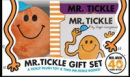 Mr. Tickle Gift Set (Hargreaves, R.)
