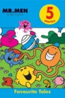 Mr. Men: Favourite Tales (Hargreaves, R.)