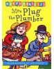 Mrs Plug the Plumber [Happy Families Series] (Ahlberg, A.)
