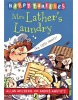 Mrs. Lather's Laundry (Young Puffin Books) (Ahlberg, A.)