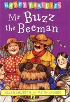 Mr. Buzz the Beeman (Young Puffin Books) (Ahlberg, A.)