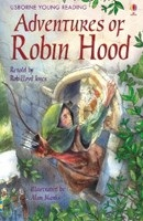 Young Reading 2: Adventures of Robin Hood (Jones, R. L.)