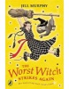 The Worst Witch Strikes Again (Murphy, J.)