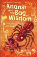 First Reading 1: Anansi and the bag of wisdom (Sims, L.)