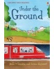 First Reading 1: Under the ground (Davidson, S.)