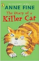 The Diary of a Killer Cat (Fine, A.)