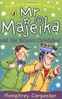 Mr. Majeika and the School Caretaker (Young Puffin Confident Readers) (Carpenter, H.)