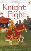 Very First Reading: Knight Fight (Bk 14) (Sims, L.)