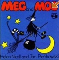 Meg and Mog (Picture Puffin) (Nicoll, H. - Pienkowski, J.)