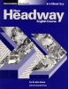 New Headway Intermediate Workbook without Key (Soars, J. + L.)