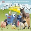 Little Tractor and Friends (Amery, H.)